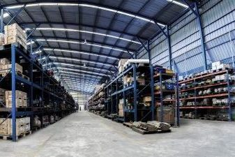 Shipping, Warehousing & Logistics Services